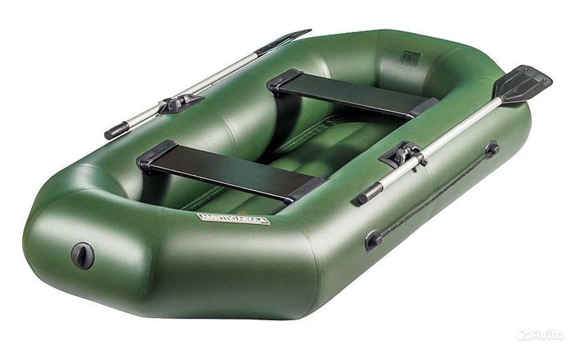 купить гребную лодку пвх аква оптима