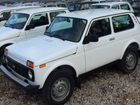 LADA 4x4 1.6 МТ