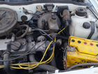 Двигатель ваз 21083 и