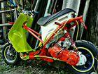 Ремонт скутеров 2 тактный