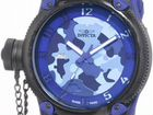 Часы Invicta Russian Diver Camo 1196. Swiss Made
