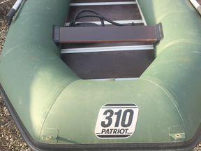 Тент для лодки патриот 310 купить