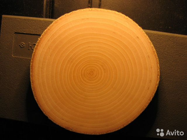 Круг из дерева своими руками