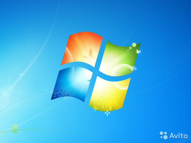 Windows 7. контакты. темы для