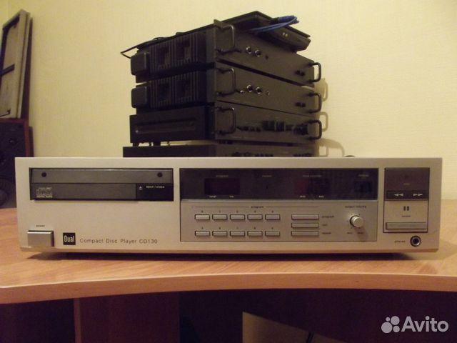 Dual CD 130
