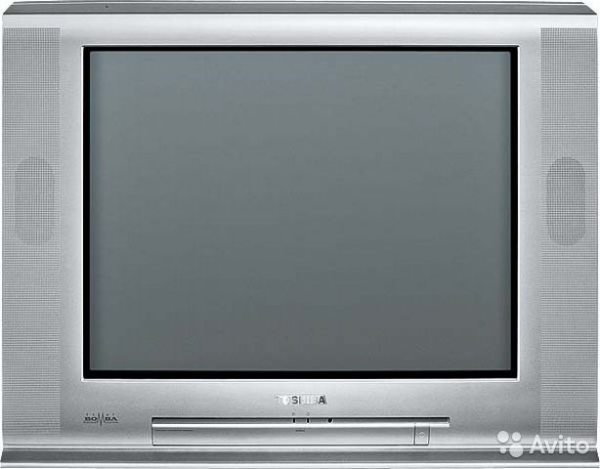 Продаю телевизор Toshiba