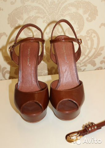 Обувь 33-34 размера
