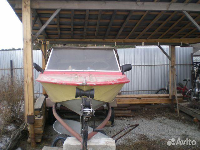 лодка крим олх