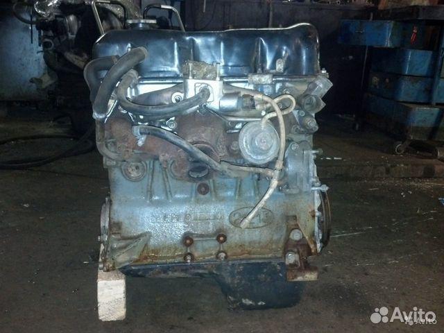 Фото двигатель ваз 21213