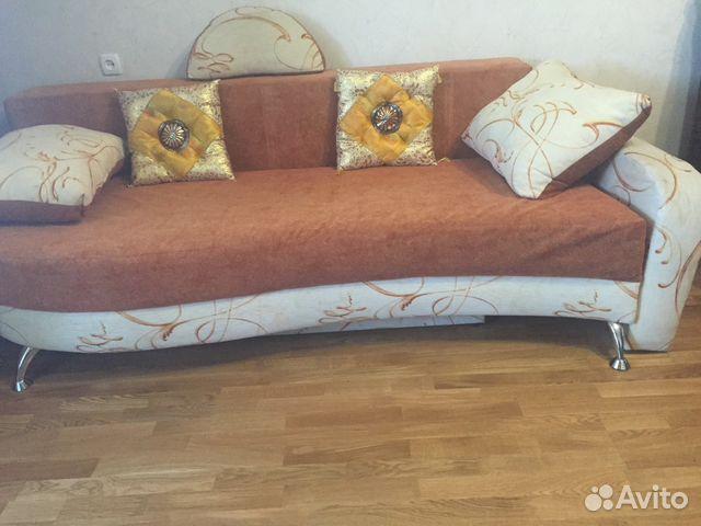 Кровать или диван   б/у
