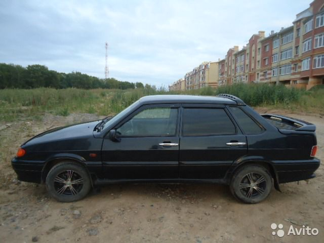 Продажа fuВАЗ 2107 с пробегом в Москве  20 объявлений