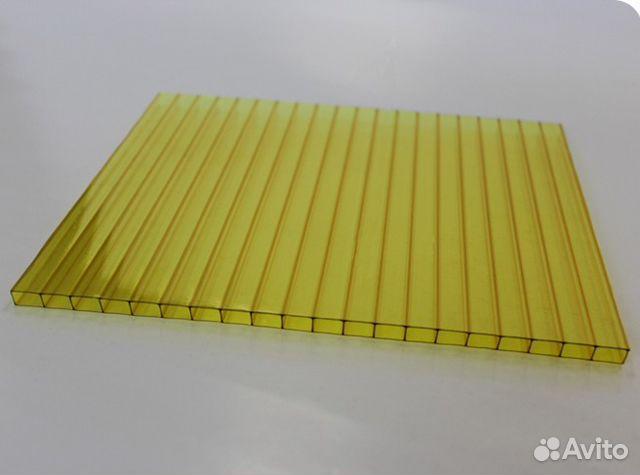 Сотолайт (поликарбонат) 89601112105 купить 1
