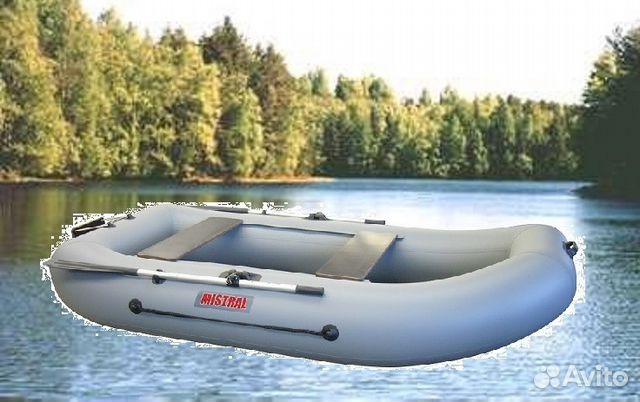 весла к пвх лодкам посейдон