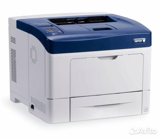 Ремонт принтеров xerox phaser 6600n