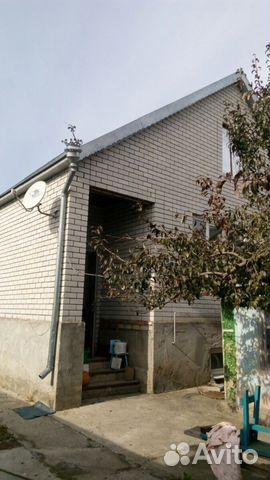 Дом 200 м² на участке 7.5 сот. 89886096751 купить 1