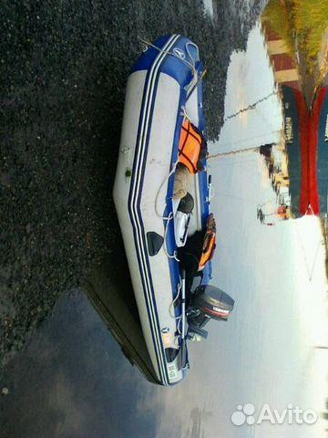 все о лодке yaxe