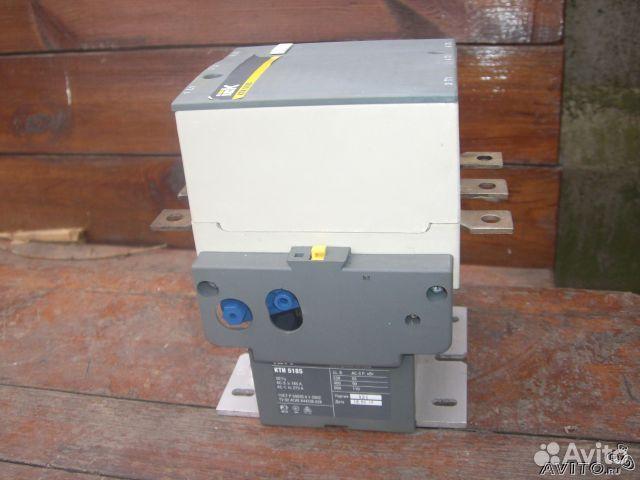 Контакторы электромагнитные серии КТИ предназначены для использования в схемах управления для пуска и остановки...