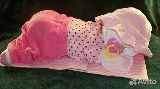 Оригинальные подарки новорожденной девочке