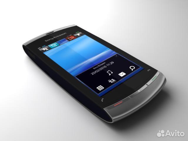 Объявление о продаже Новый камерофон Sony Ericsson Vivaz U5 8.1Mpx в Вороне