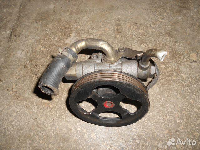 запчасти на мицубиси паджеро мини: