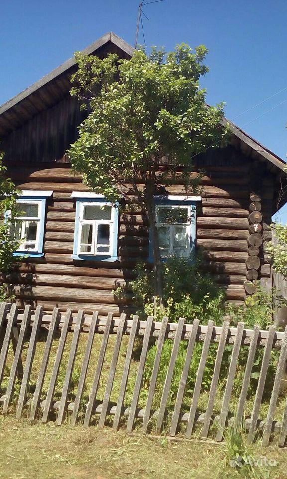 Недвижимость Дома, дачи, коттеджи / Дом 30 м² на участке 50 сот.