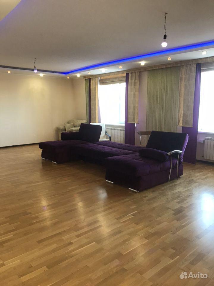 4-к квартира, 183.8 м², 3/3 эт. — Квартиры в Йошкар-Оле