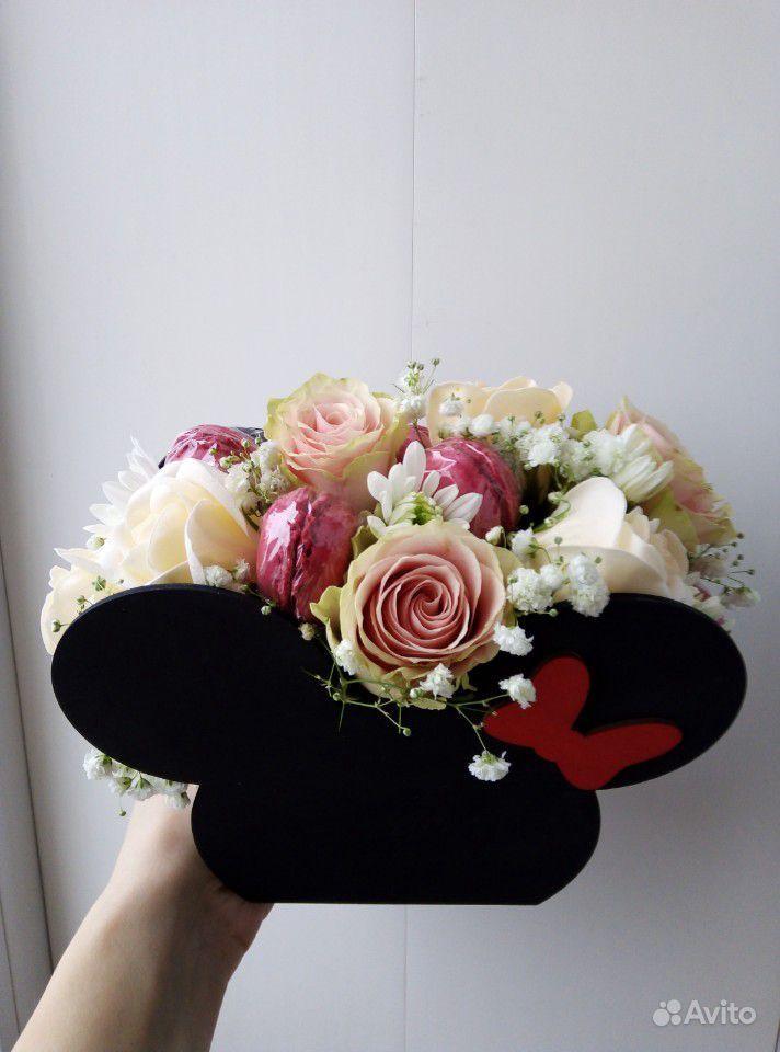 Цветы из мыла купить на Зозу.ру - фотография № 7