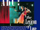 CD - ABC - The lexicon of love - 1982