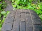 Kumho ecsta KH11, Good Year Wrangler 215/65 R16