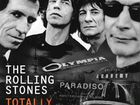 "Пластинка The Rolling Stones ""Totally Stripped"" SS"