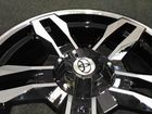 Диски Toyota Land Cruiser 200 R18 - 5x150