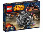 Lego 75040 general grievous' wheel bike новый
