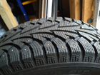 Hankook Winter 195/65 R15 шип