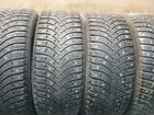 215/55/16 Michelin X-Ice North xin2