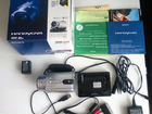 Sony DCR-SR300 6.1MP 40GB Hard Disk Drive Handycam