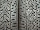 4 бу Dunlop SP Winter Sport 4D 205/55 R16