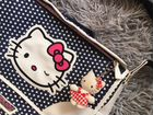 Новая сумка Hello Kitty