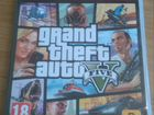 Игра GTA 5 для PlayStation3