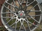 Диски inforged R19 5/108 et 45 63.3 ford, volvo, j