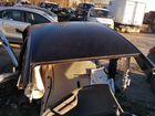Крыша форд мондео 4 седан