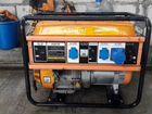Ремонт бензиновых генераторов в Удомле