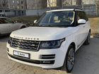 Land Rover Range Rover 4.4AT, 2013, 134000км