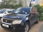 Suzuki Grand Vitara 2.0 AT, 2007, 125 000 км