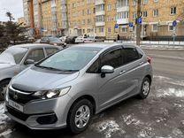 Honda Fit, 2017, с пробегом, цена 790000 руб.