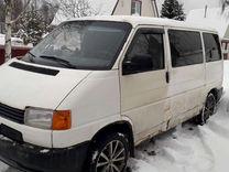 Фольксваген транспортер т4 купить бу в архангельской области на авито транспортер переднего