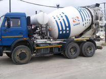 бетон купить цена в каменске уральском