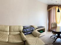 2-к. квартира, 55,1м², 14/14эт.