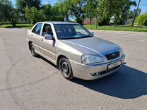 Chery Amulet (A15) 1.6МТ, 2007, 104000км