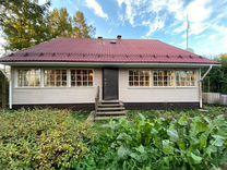 Дом 160 м² на участке 25 сот.