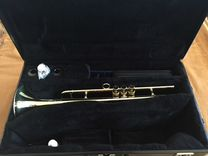 Труба Trumpet Vintage ONE by c.g. Conn ML